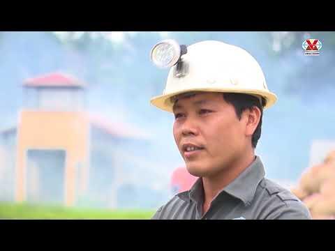 Kỹ năng thoát hiểm khi gặp sự cố cháy hầm lò