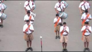 rss ghosh prakotsava ujjain 14-08-2016
