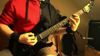 Video Šanov 1 - Vlastenec (guitar cover) full HD