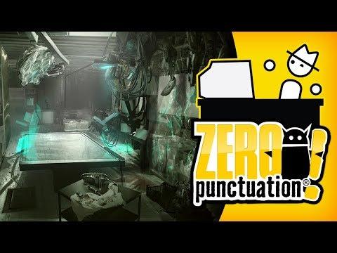 Observer (Zero Punctuation)