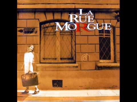La Rue Morgue - Blues a Dos Mujeres