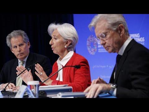 Tζέρι Ράις: Το ΔΝΤ αναγνωρίζει την οικονομική πρόοδο στην Ελλάδα…