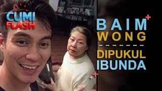 Video Baim Wong Dipukul Ibunya, Gara-gara Putusin Vebby Palwinta? - CumiFlash 16 Oktober 2017 MP3, 3GP, MP4, WEBM, AVI, FLV April 2019