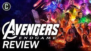 Avengers Endgame Movie Review: Kevin Feige & Co. Stick the Landing by Collider
