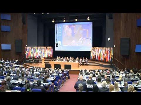 Νέες εξουσίες στον Οργανισμό για την Απαγόρευση των Χημικών όπλων…