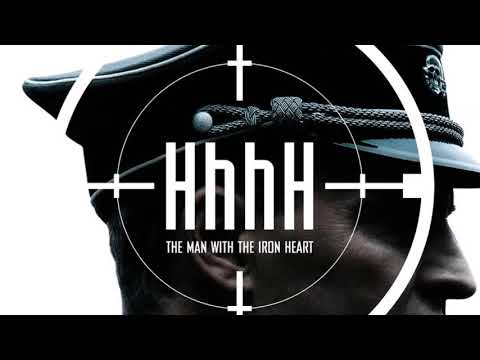 The Man with the Iron Heart HHhH main theme soundtrack