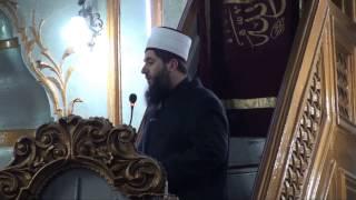 Bëj Mirë - Hoxhë Muharem Ismaili - Hutbe