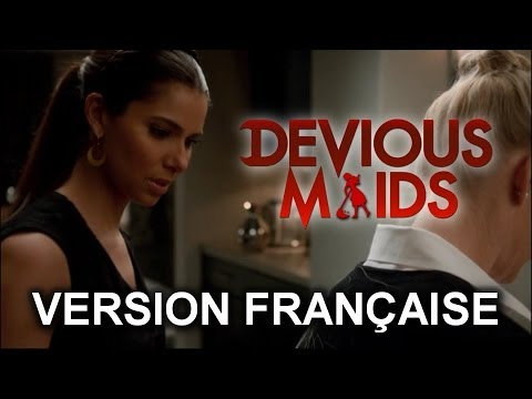 Devious Maids 1x09 - Odessa perd ses cheveux VF INÉDIT