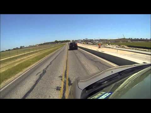 4 Minute Tour of Killeen, Texas