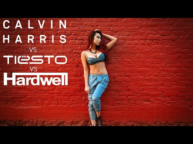 Best dance music mix 2017 electro house music mix mashup for Best house music