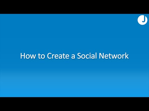 How to Create a Social Network Using PHP