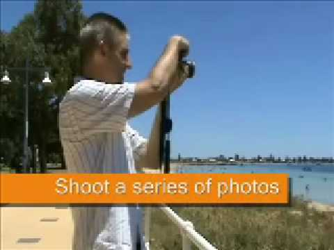 Panoramic Photography Tutorial
