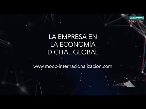 Curso: La empresa en la economía digital global