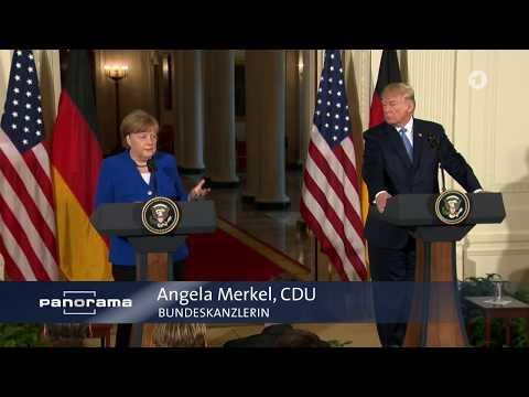 Wirtschaftskrieg: USA gegen deutsche Pipeline
