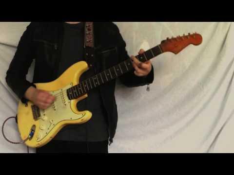 Chris King Robinson | Kingtone Blues