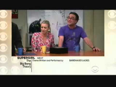 The Big Bang Theory 9.07 (Preview)