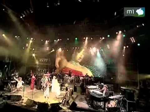 LGT - Primadonna (Sziget 2007)