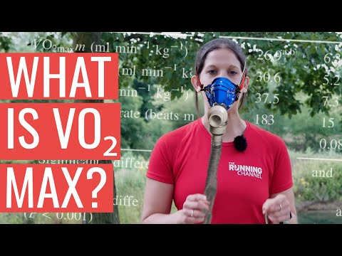 What Is VO2 Max And How Can You Increase It?