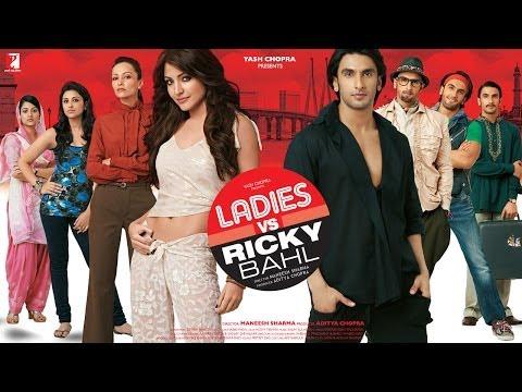 Ladies vs Ricky Bahl - Trailer