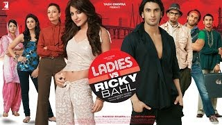 Ladies vs Ricky Bahl - Trailer with (English Subtitles)