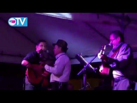 Granadinos disfrutan del IV Festival Internacional del Bolero