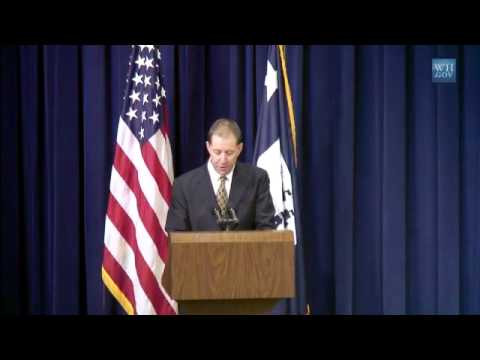 Clean Energy Economy Forum: Opening Remarks