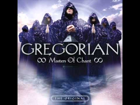 GREGORIAN - Human (audio)
