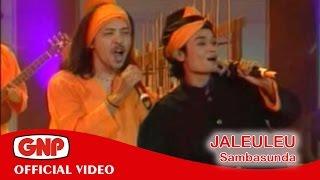 Jaleuleu - Sambasunda (Nanning International Folksongs Festival)