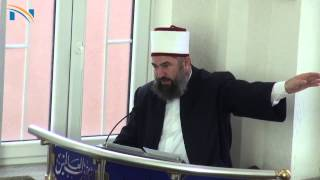Kurban Bajrami 2013 - Hoxhë Ferid Selimi