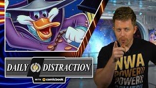 Darkwing Duck is Returning to DuckTales 🦆 by Comicbook.com