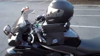 6. 2009 kawasaki ninja 650R