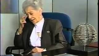 History of Neuroscience: Rita Levi-Montalcini