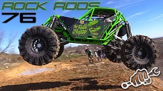 Download Video ROCK BOUNCERS THROWDOWN IN TEXAS - Rock Rods EP76 MP3 3GP MP4