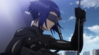 Ghost In The Shell  The New Movie 2015 Full Movies