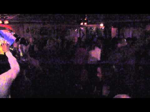 DJ SPYNFO AT KAPPA REUNION BANQUET 2011