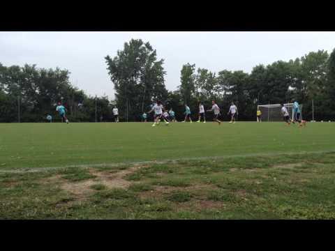 Internazionale Milano at CUA