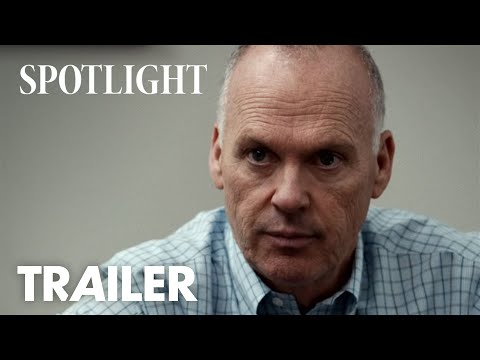 Spotlight (Trailer 2)