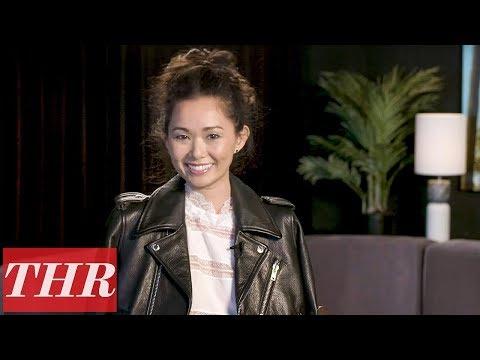 'Downsizing' Star Hong Chau: Asian Typecasting, Matt Damon & More | THR First, Best, Last, Worst