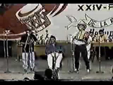Merengue En Festival 1991 Juancho Rois
