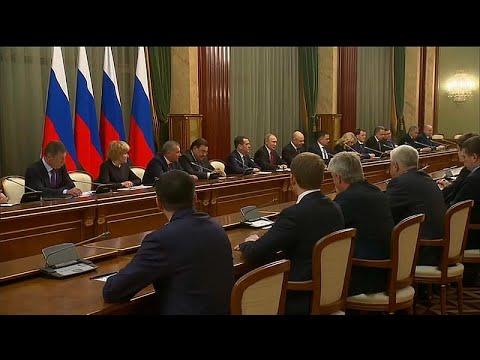 Μιχαήλ Μισούστιν: Ο εκλεκτός του Πούτιν για την πρωθυπουργία…