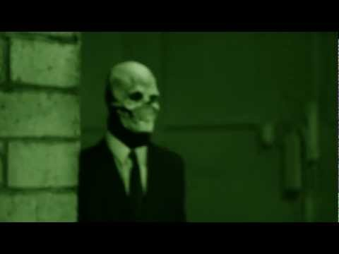 greendeath - Music video for the song entitled Green Death from the EP