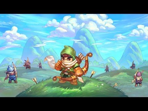 Tap Archer iOS Game