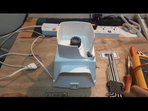 Moulinex blender/ chopper repair