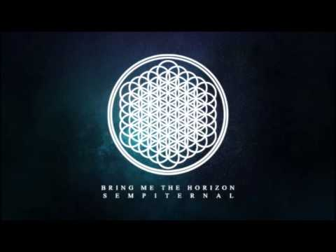 Bring Me The Horizon - Crooked Young (Lyric Video)