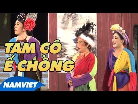 Live Show Hài Hoài Linh, Trường Giang, Chí Tài 2014 - Nàng Tiên Ngổ Ngáo Trích Đoạn 4