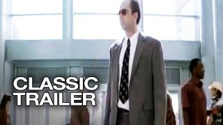 Matchstick Men 2003 Official Trailer 1  Nicolas Cage Movie HD