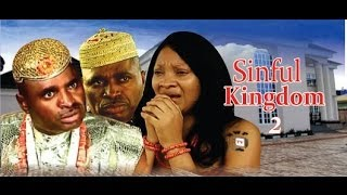 Sinful Kingdom Nigerian Movie [Part 2] - sequel to Heart of a Beast