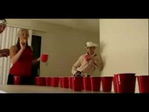 BEER PONG THE MOVIE