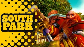South Park - Make Love, Not Warcraft -