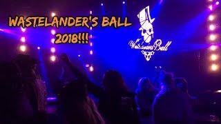 Nonton Wastelander's Ball 2018 Film Subtitle Indonesia Streaming Movie Download